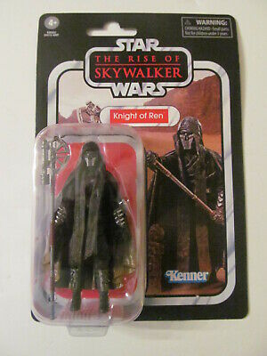 Star Wars: Vintage Collection - Knight of Ren (The Rise of Skywalker) - Sealed