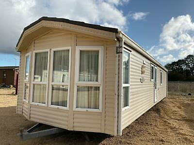 Willerby Winchester 38X12 2 Bed D/G C/H Free Delivery Up To 50 Miles