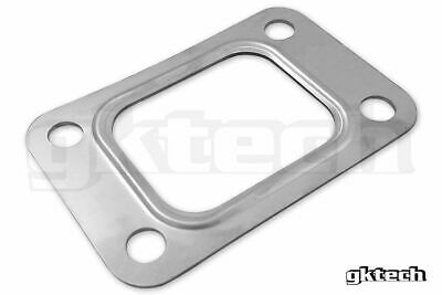 GKTech Stainless Steel Turbo to Manifold Gasket for Nissan T2 turbo applications