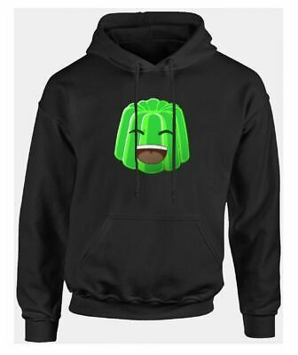 Jelly Hoody  Kids  You Tuber Gamer Jelly Time Player