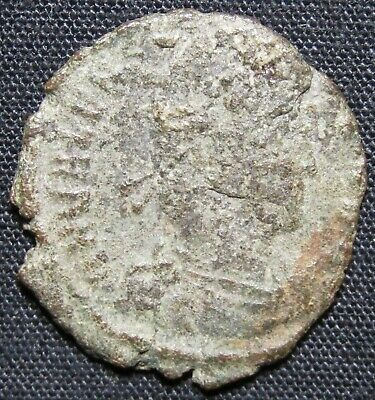 364 - 375 AD Valentinian I Ancient Roman Coin - 18 mm & 1.9 grams
