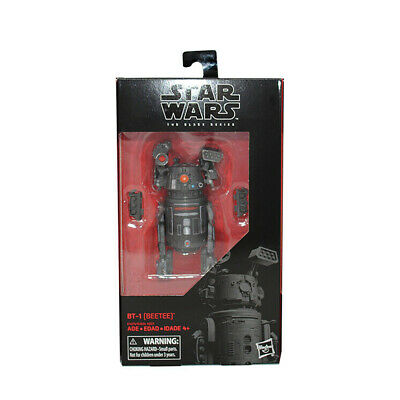 Star Wars The Black Series 6-Inch Action Figure Wave 21 BT-1