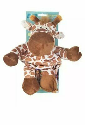 Animal Planet Baby Backpack with Safety Harness, Giraffe