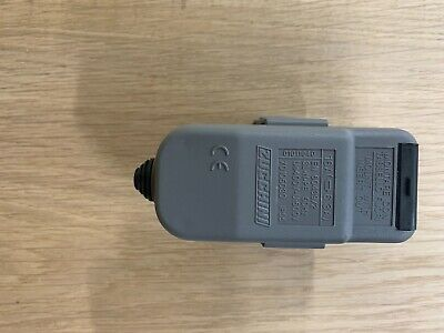 808 27-1 Gang 13a Switched Socket Un-used Legrand Saxon