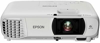 Epson EH-TW650 Desktopprojector 3100ANSI lumens 3LCD 1080p (1920x1080) Wit beame