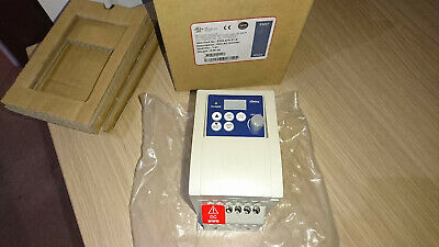 IMO 750w single to 3ph inverter variable speed - new