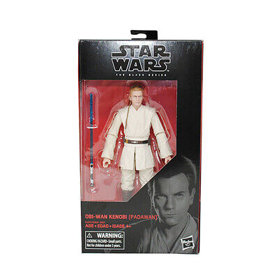 Star Wars The Black Series 6-Inch Action Figure Wave 21 Chopper