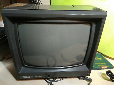 monitor color CTM 644