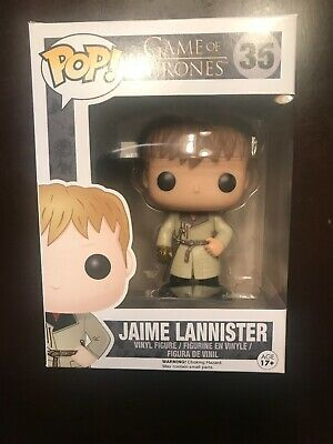 Funko Pop! Jaime Lannister Game of Thrones 35