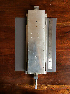 Very Large Newport or Similar Linear Stage