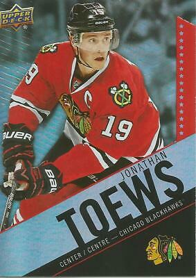 2015-2016 Tim Hortons Hockey Cards - Pick the cards you need!