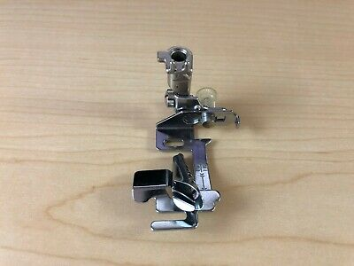 Genuine BERNINA Simple Binder Foot #85 with #75 Standard Adapter - Old Style