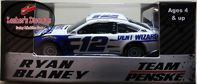 Ryan Blaney #12 Dent Wizard Ford Mustang 1:64 ARC -