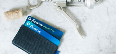 15,000 points + $40 gift from me Chase Freedom Unlimited Credit Card Referral
