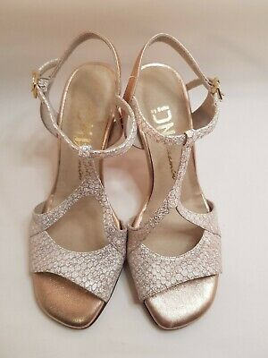 NEW Argentinian Tango Shoes by  DNI size 7