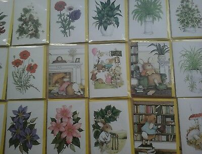 25 Every Day Cards, Wholesale Joblot Greeting Cards