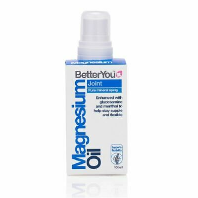 Better You Magnesium Oil Joint Spray - 100ml