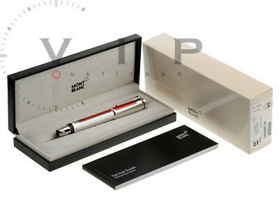 Montblanc Édition Limitée 4810 Sir Henry Tate Stylo Plume M