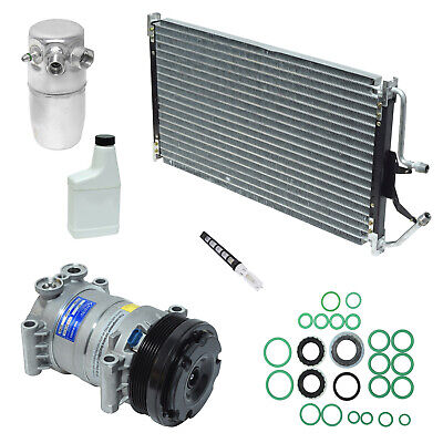 Ranger B2300 New A//C Compressor and Component Kit 1051882