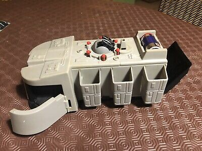 star wars vintage Imperial Troop Transporter (6sounds)