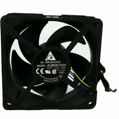 20for ASB0912L Asus P4G533-LA Desktop Delta DC Brushless DC12V Cooling Case Fan