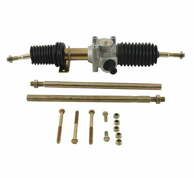 Quad Boss Replacement Steering Rack Assembly with All Balls Parts 51-4007