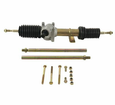 Quad Boss Replacement Steering Rack Assembly with All Balls Parts 51-4013