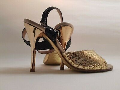 Argentinian Tango Shoes by   Comme Il Faut  size 7 - USED