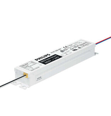 Philips LED Power Driver Outdoor IP66 100-240V 60W 24V