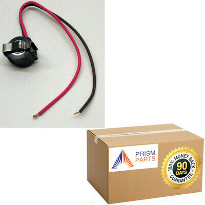 PART# 2176066 WP REFRIGERATOR DEFROST THERMOSTAT