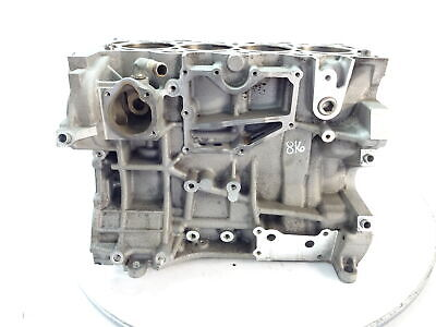 Motorblock Block Ford 2,0 ST R9DA 250 PS