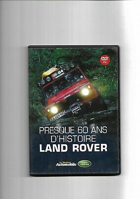 LAND ROVER ( CD Rom )