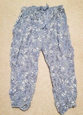 Girls Next Trousers Age 3-4