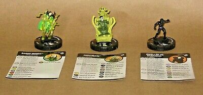 #14300 Marvel HeroClix – Baron Mordo and the Fear Lords OP Kit by WizKids
