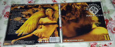 Madonna - CD The Meditation Series II - Purification - Special Fan Edition RARE!