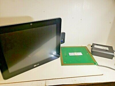 7702-2515 NCR RealPOS XR7 Terminal w/ Biometric, Head Only - No Stand