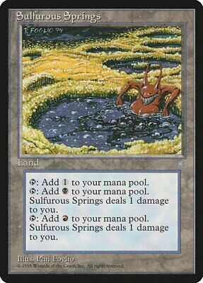 Primitive Etchings FOIL Scourge NM Green Rare MAGIC GATHERING CARD ABUGames