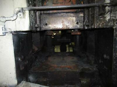 500KW Ajax Tocco Induction Billet Heater System Pacer 1 W Automation 2015