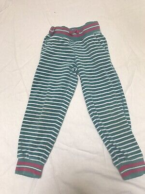 Mini Boden Girls Trousers / Sweatpants - size 4 Years