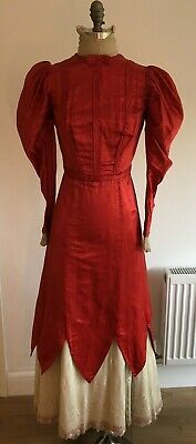 Miss Beresford's B J Simmons, Covent Garden Victorian/Edwardian Theatre Costume