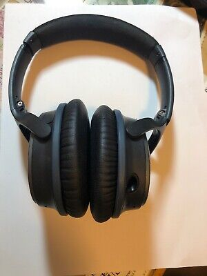 Bose Quiet Comfort QC25 Acoustic Noise Cancelling Headphones