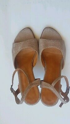 Argentinian Tango Shoes by  Percanta size 7 - USED