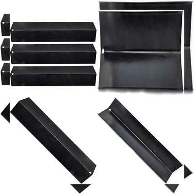 BBQ Barbeque Barbecue Replacement Gas Grill Porcelain Steel Heat hyJ774A-3pack