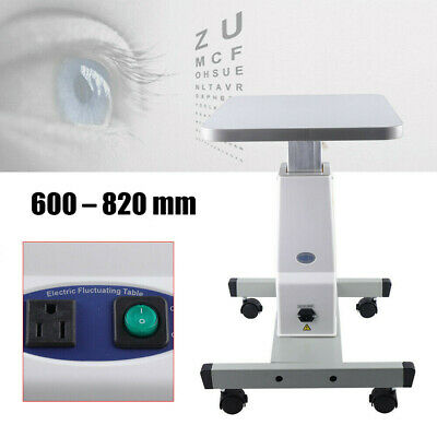 Ophthalmic Motorized Electric Work Table Eyeglass Store Motorized Instrument NEW