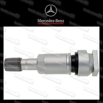 Tyre Pressure Sensor Valve Stem Repair Kit TPMS for Mercedes C-Class SLK A-Class