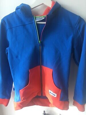 Girl Guide Uniform Hoodie Size 30in