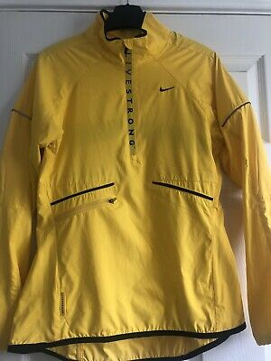 Nike Jacket Ladies Small