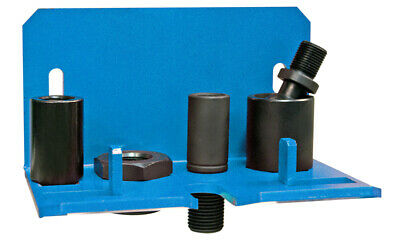 Govoni GO521 Thread Adaptor Set for Heavy Duty Slide Hammer GO520