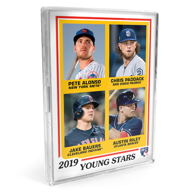 2019 Topps Throwback Thursday TBT Set 45 ~ 1978 Topps Rookies