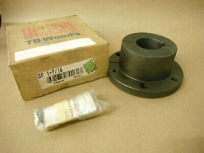 TB WOODS QD BUSHING SF-X-2-7//16 NEW OLD STOCK